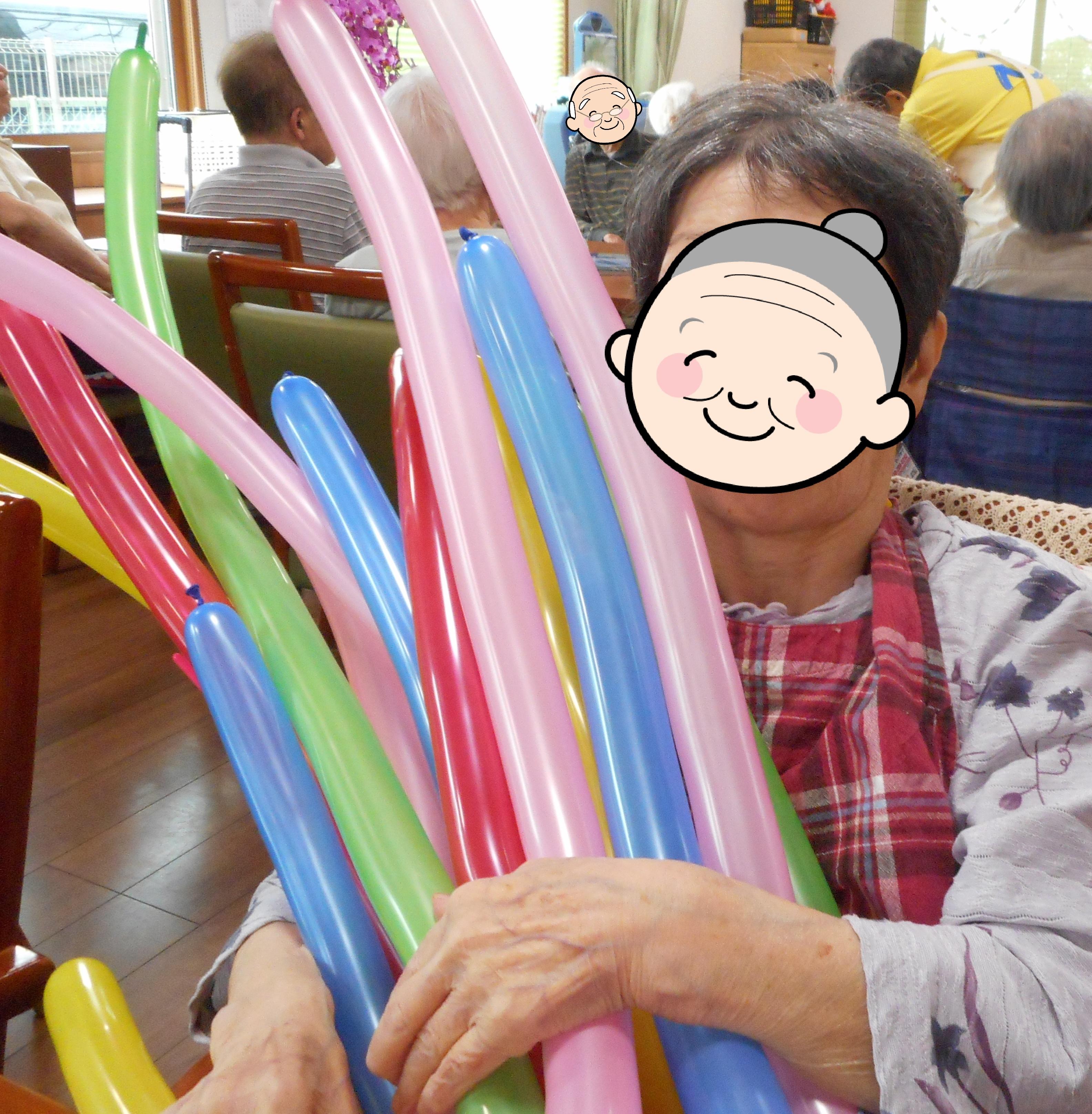 令和元年度 第4回 ゆたリンピック開催(介護付有料老人ホームゆたか)