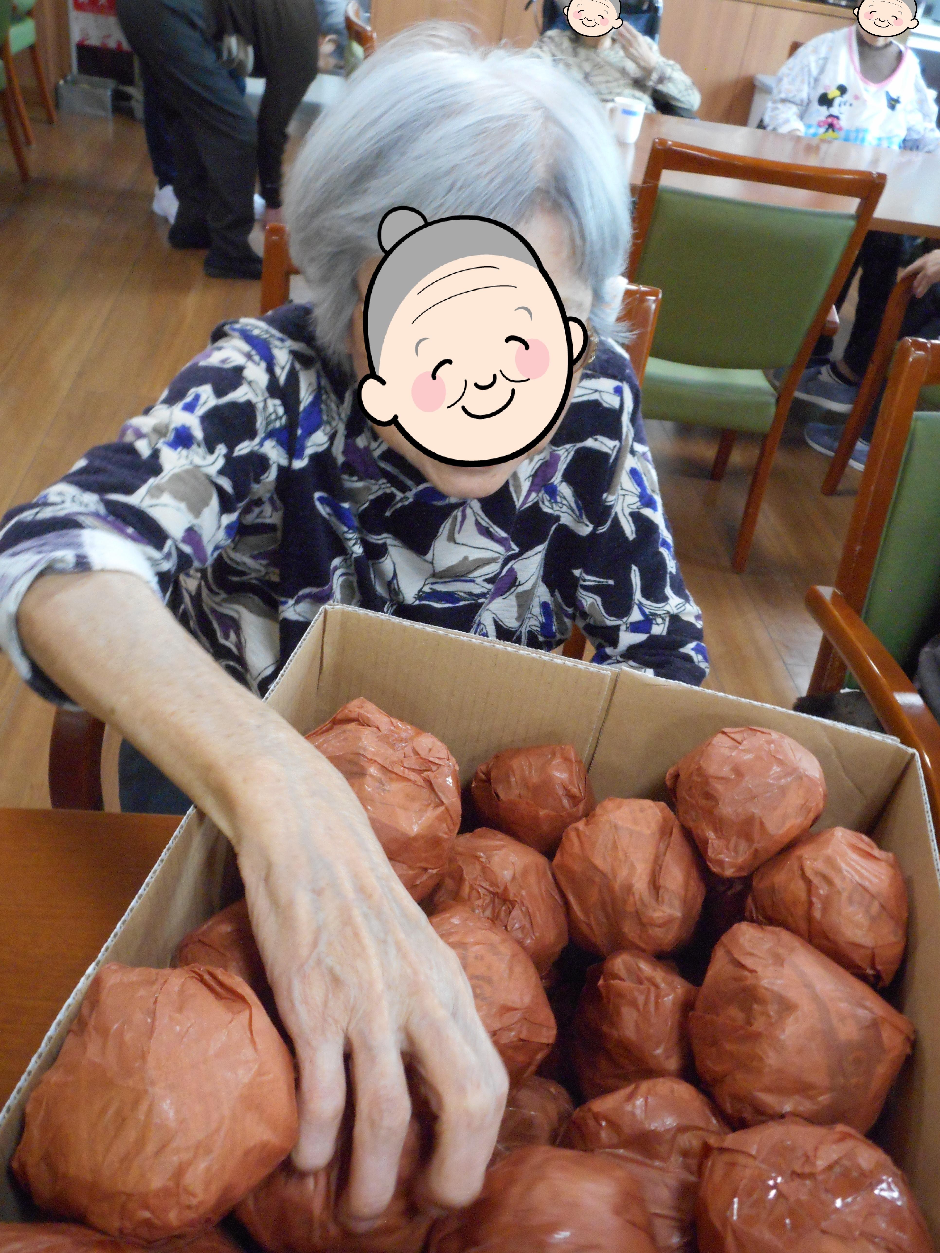 令和元年度 第8回 ゆたリンピック開催(介護付有料老人ホームゆたか)