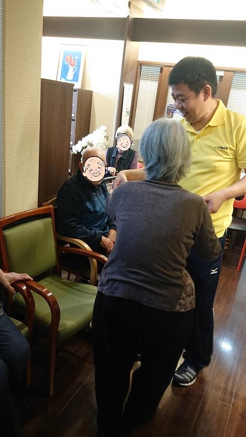 避難訓練開催(介護付有料老人ホームゆたか)