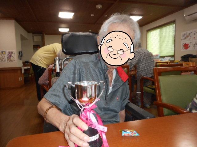 第6回 ゆたリンピック開催 (介護付有料老人ホームゆたか)