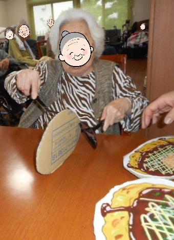 第二回ゆたリンピック開催(介護付有料老人ホームゆたか)