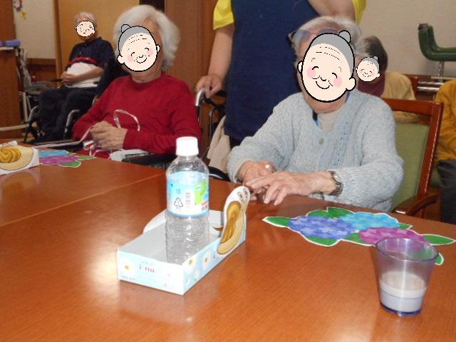 第三回 ゆたリンピック開催(介護付有料老人ホームゆたか)