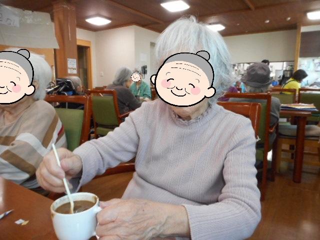 懐かしいのおやつ 【はったい粉】(介護付有料老人ホームゆたか)